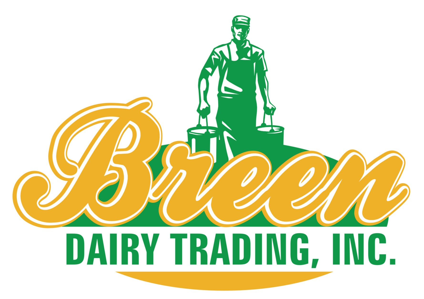 Breen Dairy Trading, Inc.